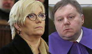 Julia Przyłębska łamie prawo - twierdzi sędzia TK Jarosław Wyrembak