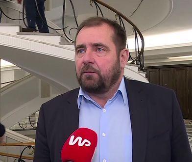 Julia Przyłębska nie pojawiła się na posiedzeniu senackiej komisji. Aleksander Pociej zabrał głos