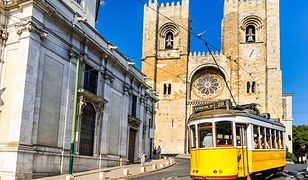 Lizbona - miasto na krańcu Europy