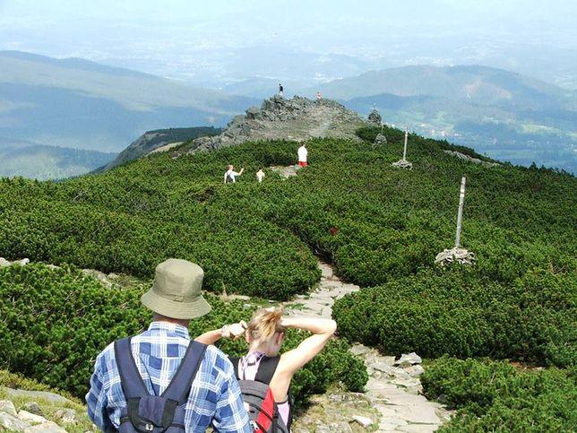 Beskid Żywiecki - jeden z najładniejszych regionów górskich w Polsce