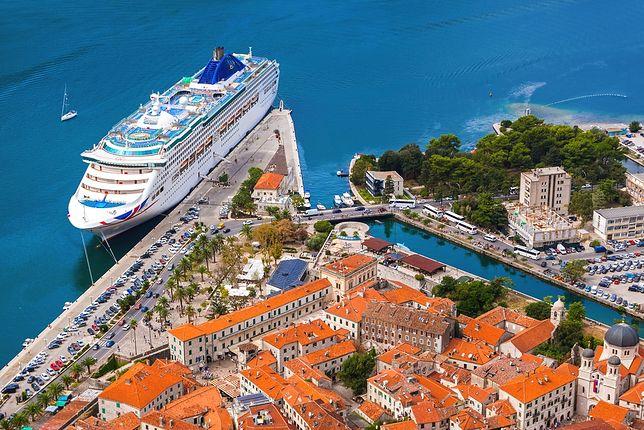 Rejs statkiem - ciekawa alternatywa dla tradycyjnych wakacji