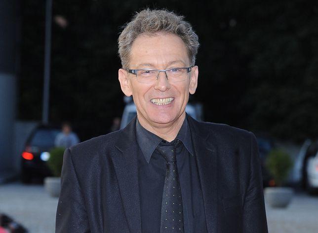 Jacek Borkowski jest wdowcem od 4 lat