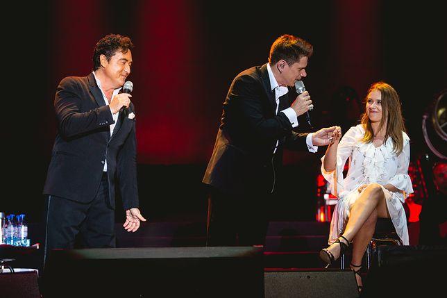 Il Divo: Nieoczekiwane chwile na koncertach gwiazd