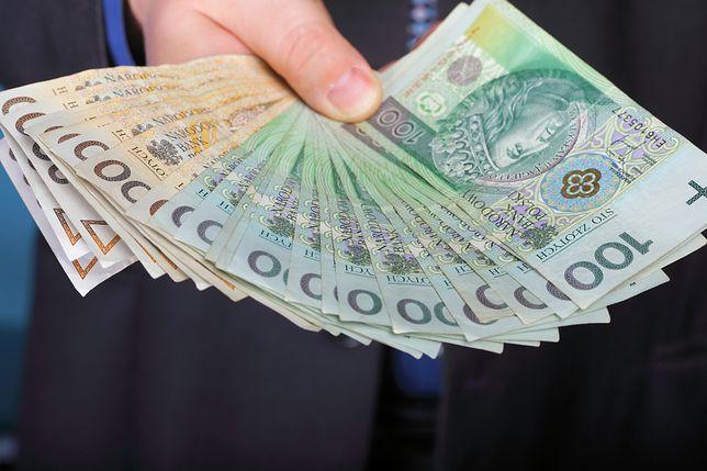 Łączna kwota oszustwa wynosi ponad 500 tys. zł