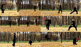 Warszawa w filmie poklatkowym [fajne wideo]