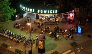 Warszawa - film poklatkowy [PIĘKNE UJĘCIA]