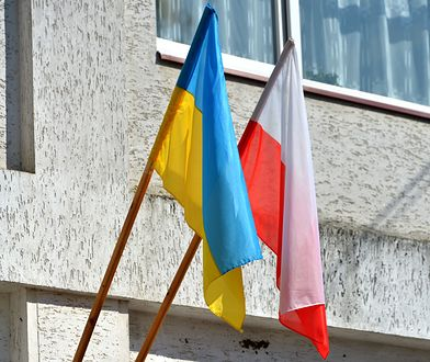 Warszawa. Skwer na Woli nazwano imieniem ukraińskiego generała