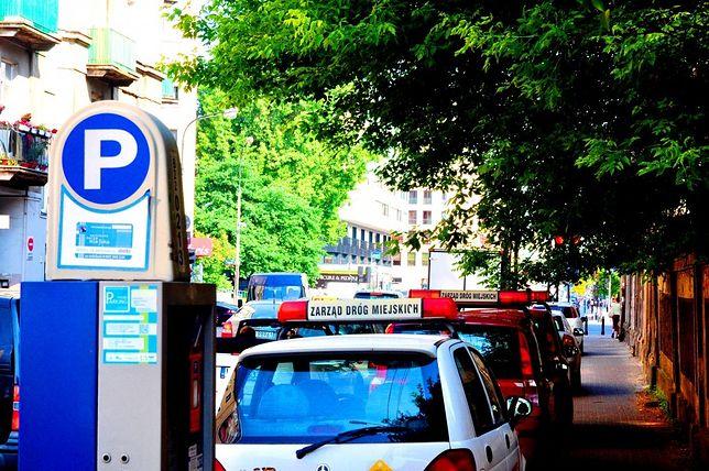 Płatne parkowanie. Sąd wydał wyrok dotyczący parkomatów