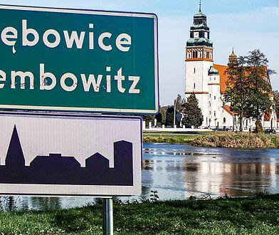 Gmina Zębowice na Opolszczyźnie. To tu frekwencja wyborcza była w wyborach najniższa w kraju. Zresztą - już nie pierwszy raz