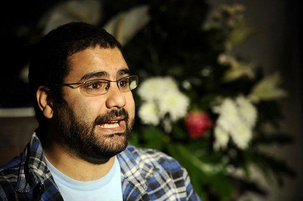 Znany aktywista i bloger z Egiptu skazany na 15 lat więzienia