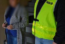Zatrzymano parę Romów, która okradała starsze osoby w Poznaniu