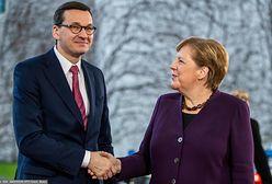 Merkel w Polsce. Kanclerz będzie rozmawiać z premierem