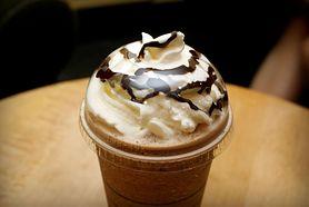 Gorąca czekolada rozgrzeje każdego (WIDEO)