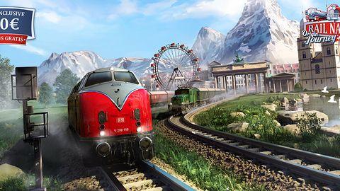 Rail Nation – Origin Journey x2in