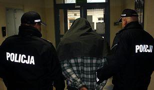 28-latek aresztowany za fałszywy alarm w Modlinie
