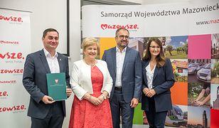 Warszawa otrzyma dofinansowanie na infrastrukturę sportową