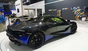 Zdjęcie ilustracyjne. Auto Fus Group MacLaren