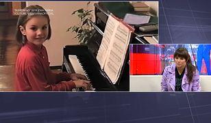 Ewa Farna świętuje 10-lecie. W studiu Telewizji WP opowiedziała o tym czego żałuje i co jej się w życiu udało