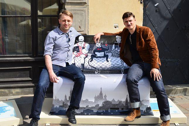 Zaczytani po raz IV zbierają książki dla pacjentów 603 szpitali w całej Polsce