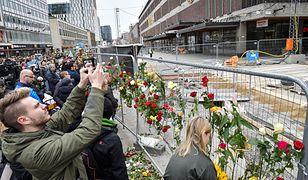 Terrorysta zabił 5 osób. Miał polską wizę