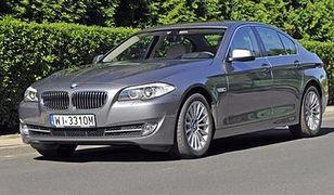Wystawa używanych BMW