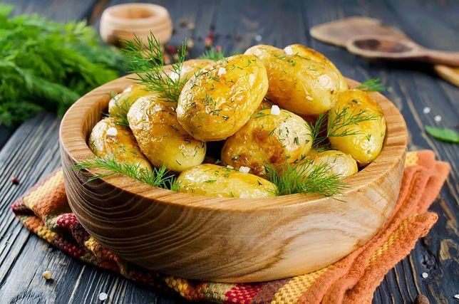 Znaleziono formułę matematyczną na idealne pieczone ziemniaki. Dzięki niej wyjdą idealnie