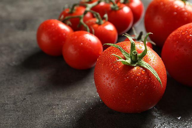 Jak prawidłowo przechowywać pomidory?