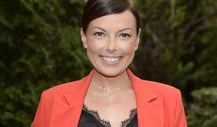 Katarzyna Glinka urodziła syna