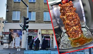 Lokale serwujące kebab radzą sobie jak tylko mogą w trudnej dla gastronomii sytuacji.
