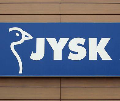 JYSK otwiera swoje sklepy w związku z odmrażaniem handlu.
