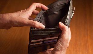 Upadłość konsumencka. Nie trzeba mieć kredytu, by zbankrutować