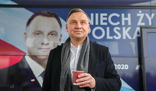 Wybory prezydenckie. Chętnych do rywalizacji z Andrzejem Dudą jest sporo