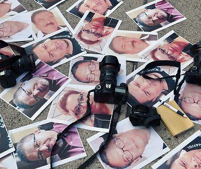 W 2018 roku w samym Meksyku zginęło 9 dziennikarzy