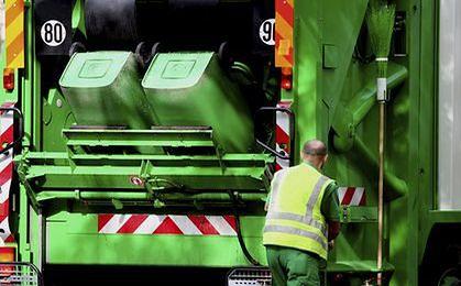 Ponad 100 tys. zł kar m.in. za opóźnienia w odbiorze śmieci