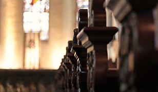 Tarnobrzeg. Ukradł relikwie św. Andrzeja Boboli