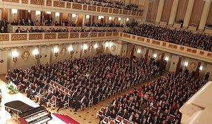 Koncertu z okazji 100-lecia niepodległości Polski w Konzerthaus w Berlinie