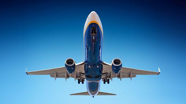 Pilot postępował zgodnie z procedurami bezpieczeństwa