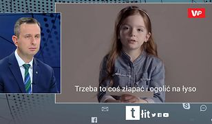 """Wybory parlamentarne 2019. """"Stop mowie nienawiści"""". Reakcja Władysława Kosiniaka-Kamysza i Krzysztofa Bosaka na spot WP"""