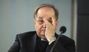 Gdyby partia związana z ojcem Tadeuszem Rydzykiem wystartowała do PE, otrzymałaby 2 proc.