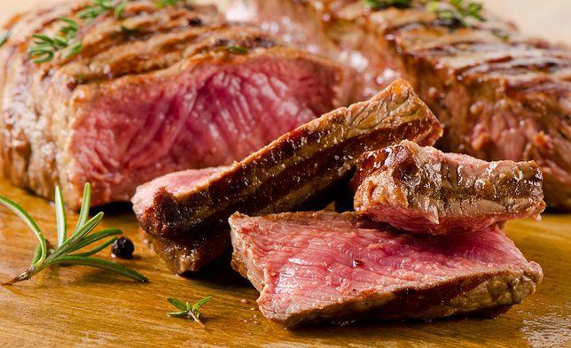 Czechy: mięso z polski sprzedawane jako argentyński steki.