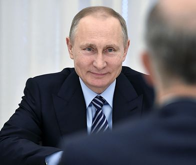 Putin ostrzega: zbudujemy pociski nuklearne, jeśli USA to zrobi