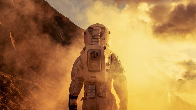 NASA: misja na Marsa może się nie odbyć.