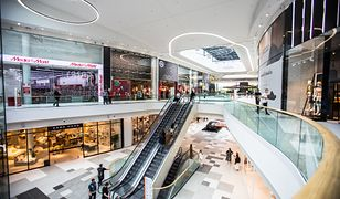 W Polsce przybywa galerii handlowych. Tylko w 2019 r. było to 300 tys. nowych metrów kwadratowych.
