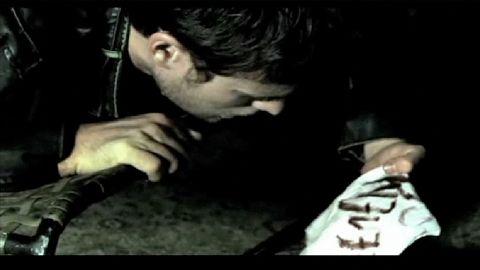 Część druga wirusowej kampanii reklamowej Resident Evil 5: Randka