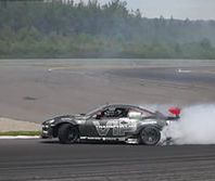 Toyoty Soarer, Supra i GT86 na festiwalu driftu Gatebil 2015