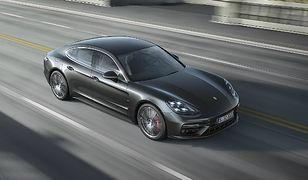 Porsche Panamera – jeszcze bliżej 911