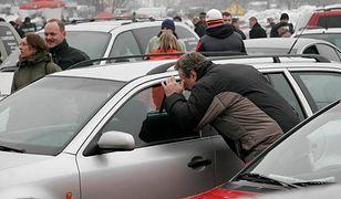 Używane samochody: gdzie sprzedający oszukują najbardziej?