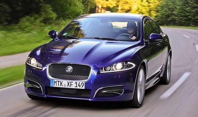 Jaguar Land Rover przedłuża współpracę z Castrolem