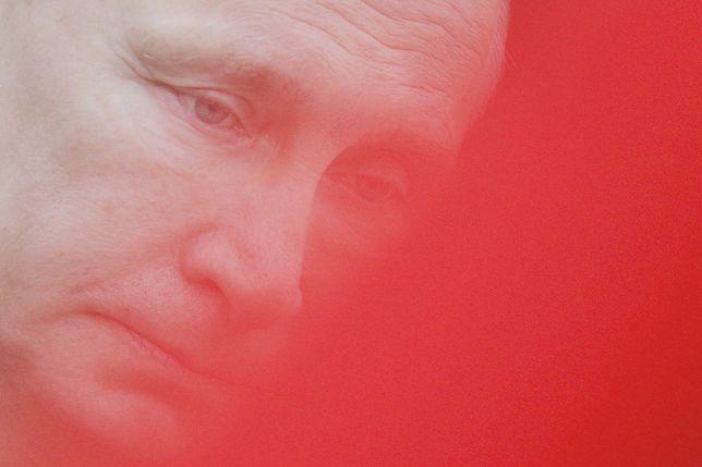 Jurij Felsztinski: Ukraina to dopiero początek. Następne będą Białoruś i kraje bałtyckie
