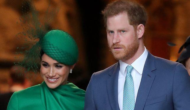 Meghan Markle i książę Harry na podwójnej randce. Była ku temu specjalna okazja
